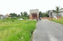 Bán đất nền nhà phố Thuận An